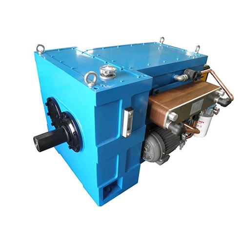 SHTD高扭齿轮箱